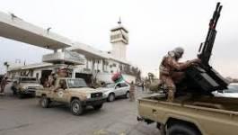 Libye: 7 militaires tués dans deux attentats suicide à Benghazi