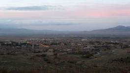 Secousses telluriques de Merouana (Batna) : maintien des mesures préventives
