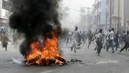 Nigeria: des milliers d'opposants dénoncent des fraudes électorales