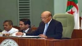 Le projet de la révision de la constitution transmis au parlement