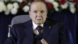 Abdelaziz Bouteflika régle ses comptes