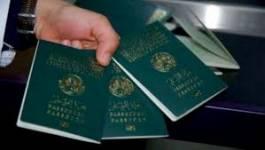 Réduction de délai de livraison des passeports biométriques