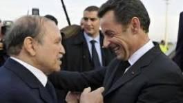 France-Algérie : la dernière folie de Nicolas Sarkozy