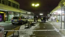 Suède: attaque terroriste contre un pub, 2 morts et au moins 10 blessés