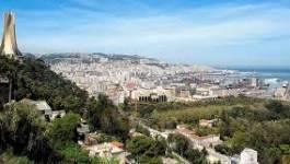 L'Algérie et les revers du temps