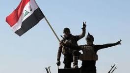 Irak: l'Etat Islamique perd Tikrit et accepte l'allégeance de Boko Haram