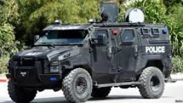 Six chefs de la police limogés après l'attentat du Bardo à Tunis