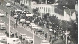 Réprimer les militants de l'amazighité, jusqu'à quand  ?