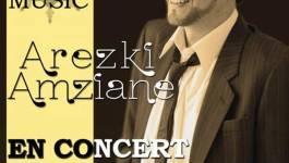 Arezki Meziane, une nouvelle empreinte musicale kabyle