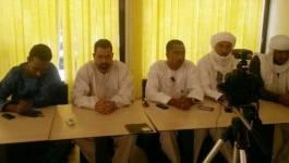 Les Touareg de l'Azawad confirment n'avoir pas signé l'accord d'Alger