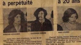 Affaire des poseurs de bombes de 1976 : un acteur témoigne sur BRTV
