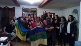 Une nouvelle association kabyle vient de naître à Nice (France)