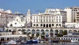 Alger secoué par un séisme de 3,8 sur l'échelle de Richeter
