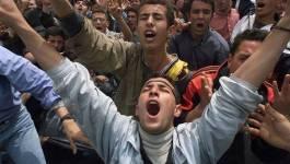 L'Algérie en attente ... !