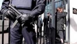 Allemagne: arrestation d'un couple de salafistes, un attentat en préparation