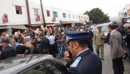 Maroc : la manifestation du printemps amazigh réprimée à Agadir