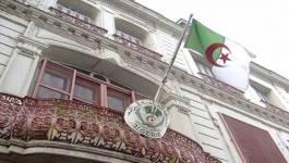 Un nouveau siège du Consulat d'Algérie à Grenoble