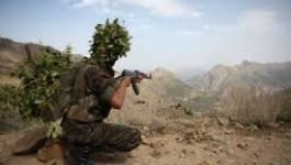 Cinq terroristes abattus par l'ANP à Tizi-Ouzou, annonce la Défense