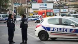 Attentat avorté en France: un complice présumé en garde à vue