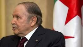 L'an I de Bouteflika IV, le chef d'Etat convalescent !