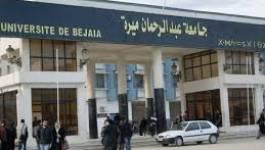 Colloque international sur les innovations dans l'Enseignement à l'Université de Bejaia