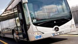 Le 1er modèle de bus Mercedes Benz sortira de l'usine SNVI en mai