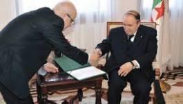 Les guignols de la politique algérienne