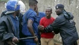 Burundi: les principales radios privées empêchées d'émettre en province