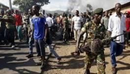 Burundi : les autorités ferment les résidences universitaires de Bujumbura