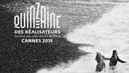 """Cannes: dix-sept films pour la """"Quinzaine des réalisateurs"""""""