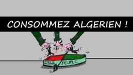 Consommez algérien !