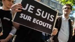 Loi française sur le renseignement : la sécurité au détriment des libertés