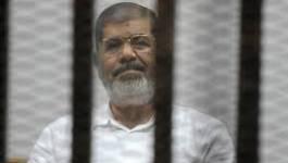 Egypte : l'ancien président Mohamed Morsi condamné à 20 ans de prison