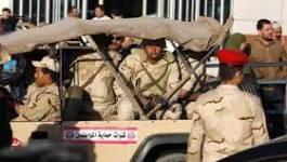 Egypte: 12 morts dans 2 attaques de l'EI contre l'armée et la police