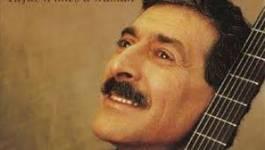 Le retour de Ferhat Mehenni à la chanson
