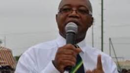 Gabon: le corps de l'opposant Mba Obame n'a pu être transporté chez lui