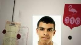 L'Algérien Sid-Ahmed Ghlam mis en examen en France