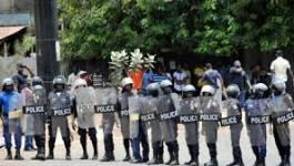 Guinée: un partisan de l'opposition tué à coups de matraque