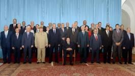 Soutenez Bouteflika et la vache à lait est à vous !