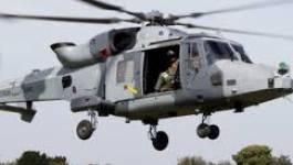 Scandale dans l'achat d'hélicoptères italiens par l'Algérie