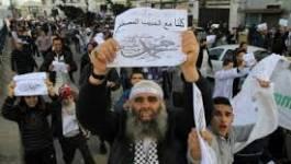 Les citoyens d'Azzefoune entendent barrer la route aux islamistes