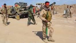 L'Irak cherche à confirmer la mort du numéro 2 de Saddam Hussein