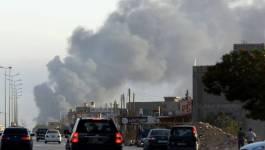 L'ambassade du Maroc à Tripoli attaquée par des djihadistes