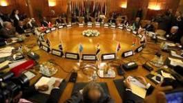 Les pays arabes sortent leurs griffes !
