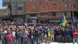 Le MAK sillonne la Kabylie en vue du rassemblement du 20 avril