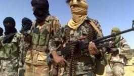 Combats entre des rebelles touaregs et l'armée malienne