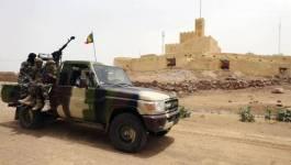 Mali: un groupe pro-Bamako prend des positions rebelles à Menaka