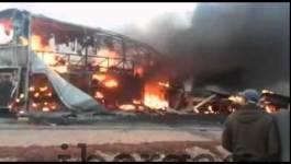 Maroc: au moins 31 morts, dont de nombreux enfants, dans un accident d'autocar