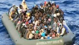 Immigration clandestine : l'hypocrisie de l'Europe et les véritables problèmes