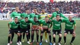 Coupe d'Algérie de football: les Béjaouis du MOB premiers qualifiés en finale